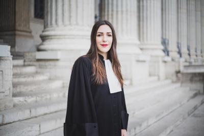 Madame Marina Stefania - Avocat - Lyon