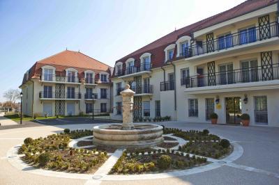Résidence services Séniors Villa Médicis Beaune - Résidence de tourisme - Beaune