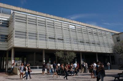 Université de Nîmes - Unîmes - Formation professionnelle - Nîmes