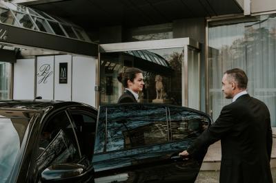 Mon Chauffeur à Grenoble - VTC (voitures de transport avec chauffeur) - Grenoble