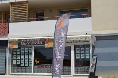 M&P Immobilier - Agence immobilière - Pélissanne