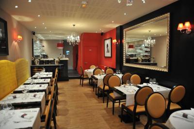 Au Bistronome - Restaurant - Saint-Omer