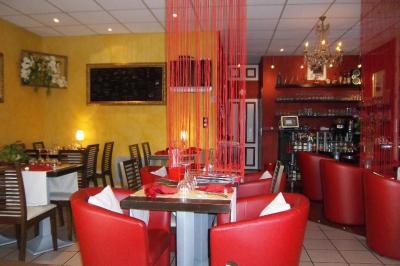 Carré Rouge - Restaurant - Dijon