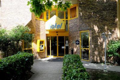 Hôtel Balladins Torcy - Hôtel - Torcy