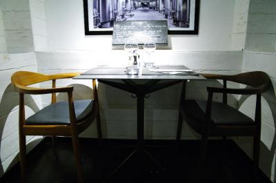 Le Homard Frites - Restaurant - Vannes
