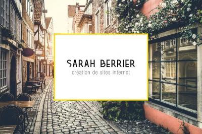 Berrier Sarah - Graphiste - Rennes