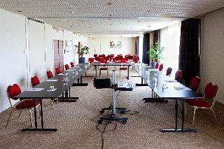 Hôtel Restaurant Golden Tulip Mulhouse Basel - Hôtel - Sausheim