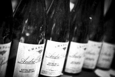 Champagne André Beaufort - Producteur et vente directe de vin - Polisy