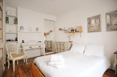My Paris Apartments - Location d'appartements - Paris