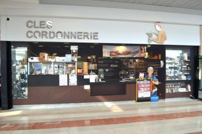 Mt . Services SARL - Cordonnier - Provins