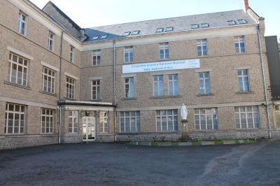Ecole Jeanne D'Arc - École primaire privée - Brive-la-Gaillarde