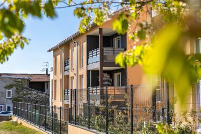 Dynacité - Expert en immobilier - Bourg-en-Bresse