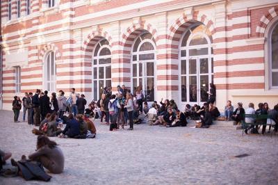 Institut supérieur des arts de Toulouse - Grande école, université - Toulouse