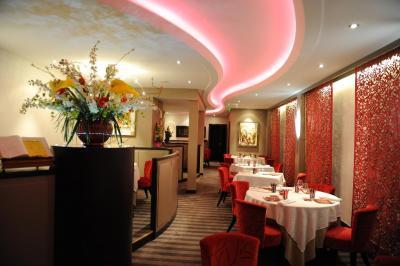 Restaurant Le Haute Seve - Restaurant - Fougères