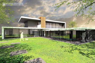 Alliotte Architecte - Architecte - Marseille