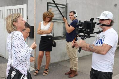 Trombetta Bruno - Production et réalisation audiovisuelle - Vénissieux