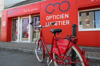 Les Lunetiers De Rezé - Opticien - Rezé