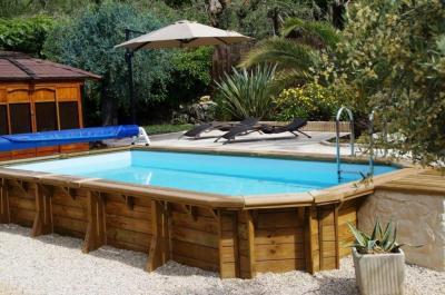 MC Passions - Construction et entretien de piscines - Saint-Sulpice-la-Pointe