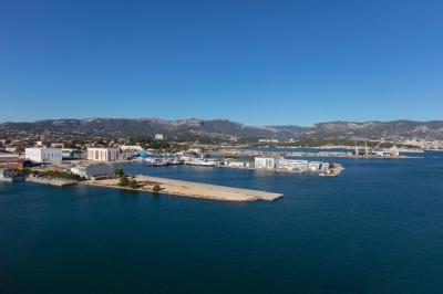 Pilotage Port Toulon-La Seyne - Transport maritime et fluvial - Toulon