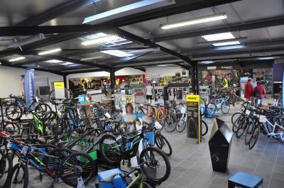 Atout Cycles SARL - Vente et réparation de vélos et cycles - Angoulême