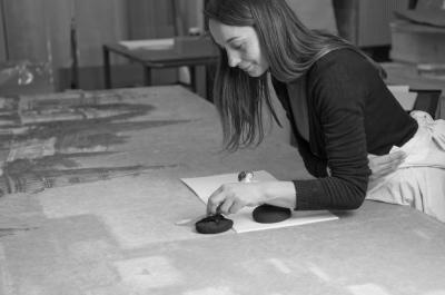 Atelier De L'arno - Restauration de tableaux - Grenoble