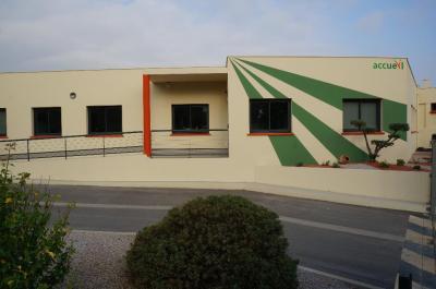 L'envol ESAT ADAPEI - Garage automobile - Perpignan