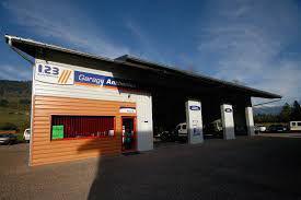 Pieton Dominique - Garage automobile - Hénin-Beaumont