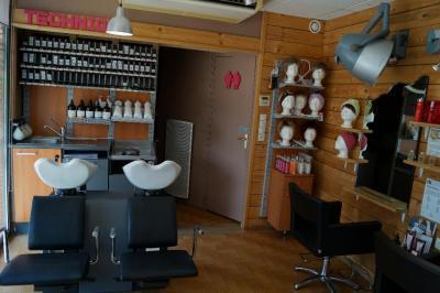 Salon Recto Verso - Coiffeur - Vic-le-Comte