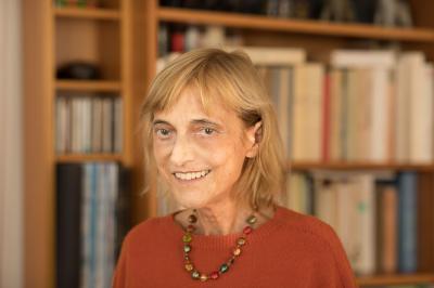 Anne-Marie Lazartigues - Psychothérapeute - Paris