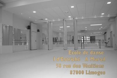 Costumes 87 - Cours de danse - Limoges