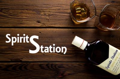 Spirits Station - Vente en ligne et par correspondance - Poitiers
