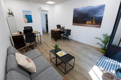 Sevenier Et Carlini - Agence immobilière - Marseille