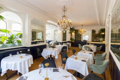 Restaurant Leo-Paul - Restaurant - Aix-les-Bains