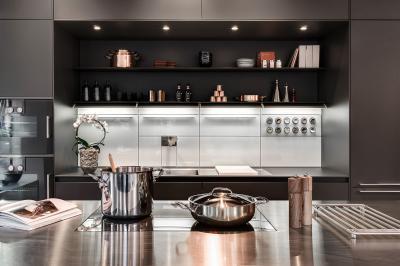 Bulthaup Annecy - Vente et installation de cuisines - Annecy