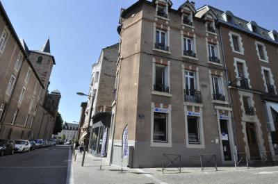 Laforet - Agence immobilière - Rodez