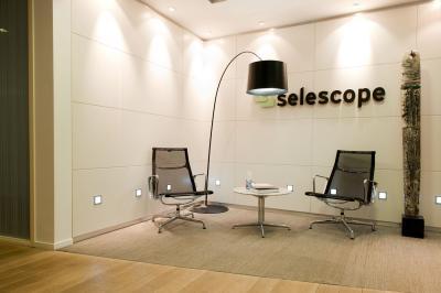 Selescope - Conseil en organisation et gestion - Paris
