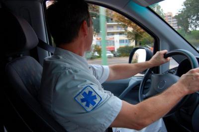 Ambulances des Remparts - Ambulance - Provins