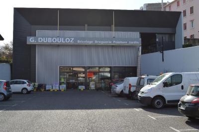 Dubouloz G. SA - Vente et pose de revêtements de sols et murs - Thonon-les-Bains