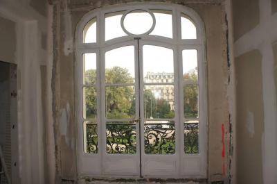 France Menuiseries - Fenêtres - Paris