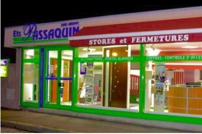 Passaquin Groppi SARL - Entreprise de menuiserie - Thonon-les-Bains