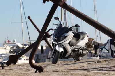 Multi Cycles - Vente et réparation de motos et scooters - Maisons-Alfort