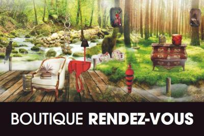 Rendez Vous EURL - Magasin de décoration - Angers