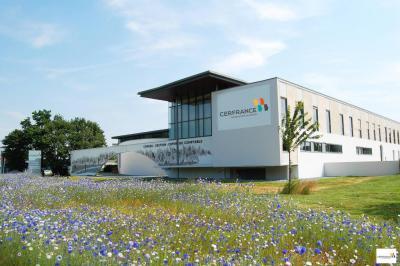 Ceralis - Conseil, services et maintenance informatique - La Roche-sur-Yon