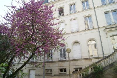 Foyer Saint Thomas D Aquin - Résidence étudiante - Tours