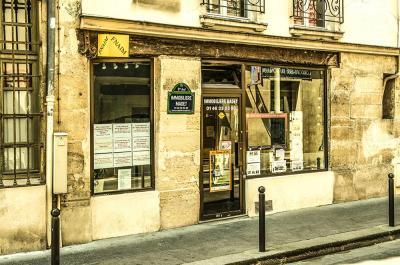 Immobilière Madet - Agence immobilière - Paris