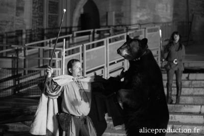 Alice Productions SARL - Entrepreneur et producteur de spectacles - Avignon