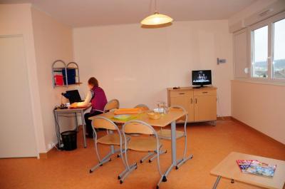 Centre Communal D'action Sociale C.C.A.S - Affaires sanitaires et sociales - services publics - Saint-Dizier