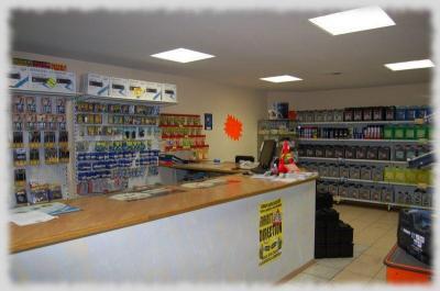 Accessoires Autos Services - Gefauto - Pièces et accessoires automobiles - Provins