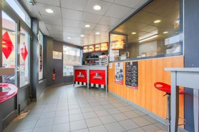 la Boite a Pizza - Restaurant - Chamalières