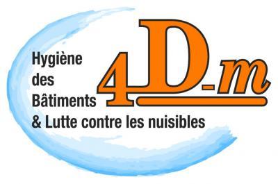 Société 4D-M - Dératisation, désinsectisation et désinfection - Montbrison